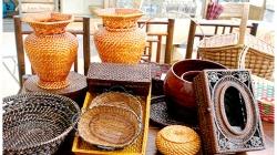 Hướng đi nào cho mây tre đan Việt Nam?
