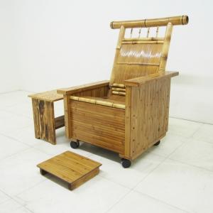 Ghế tre trúc